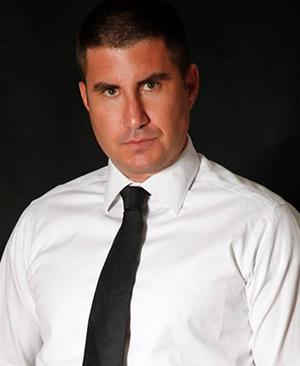 עורך דין איל אלון